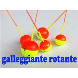 Bombarda Galleggiante...