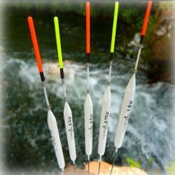 galleggianti rizov pesca...