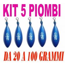 Piombo Con Girella Piombi...