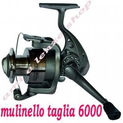 Mulinello Pesca Fondo Canna...
