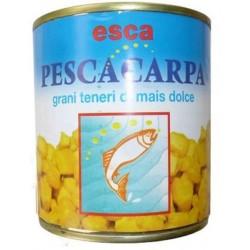 Granturco Mais Pesca Carpa...